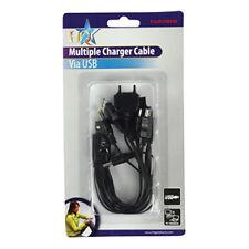 USB lade Kabel Multi-lader mit 10 Anschlüsse