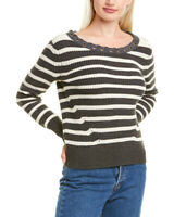 Naadam Open Back Sweater Women's
