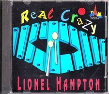 LIONEL HAMPTON Real Crazy- 1993 Vogue Jazz CD- Walter Williams/Al Hayse