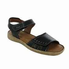 Ankle Straps Standard (B) 100% Leather Upper Shoes for Women