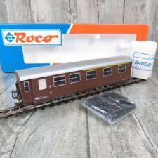 ROCO 34003 - H0e - ÖBB - Mariazell - AB4iph/s Personenwagen - #G42251