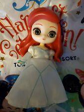 CUICUI Disney Characters Premium Doll Ariel Wedding Ver Figure SEGA Prize Japan