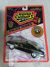 West Virginia State Police Car; Roadchamps; 1/43 Scale