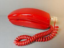Vintage Retro Red Cobra Telephone Corded Home phone