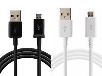 2-Pack For Amazon Kindle Fire HD 7, HD 8, HD 10 Tablet USB Data/Charger Cable