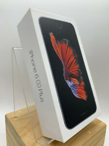 Apple iPhone 6s Plus 128GB Space Gray (Unlocked) A1634 CDMA / GSM in Retail Box