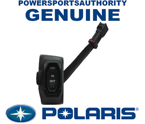 2018-2020 Polaris Sportsman 1000 850 570 SP X2 XP OEM Winch Switch Kit 2207175