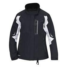 4405830901 Ladies Ski-Doo snowmobile Helium Jacket large black/white 440583