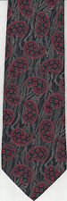 Country Road-Authentic-100% Silk Tie-Made In Italy-CR2-Men's Tie