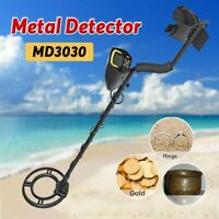 Metal Detector Underground Gold Stud Finder Treasure Jewelry Digger Tool