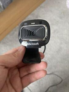 Microsoft LifeCam HD-3000 for Business - web camera