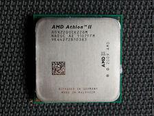 Processeur CPU AMD Athlon II X2 220 2,8GHz Socket AM2+/AM3