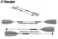 Sevylor KC-Compact 215 (Convertible Kayak/Canoe Paddle)