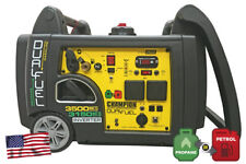 Champion 73001i-DF 3500 Watt Dual Fuel Generator