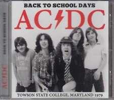 Hard Rock Album Music CDs