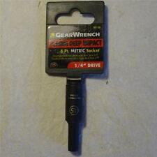 GearWrench Spanners & Wrenches