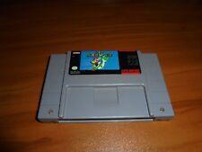 Super Mario World (Super Nintendo Entertainment System, 1992) Used SNES