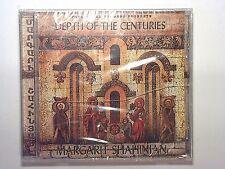 Depth of Centuries (UK Import) ~ Margaret Shahinian New & Sealed