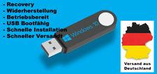 Windows 10 Pro/HOME 32/64 USB bateau Stick Bit Recovery résistance fabrication réparation