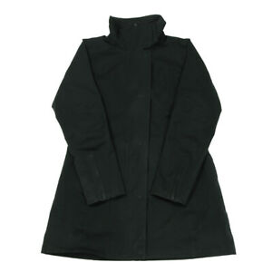 PATAGONIA Waterproof Coat | Small | Rain Jacket Long Full Zip