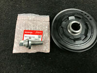 Gates Belt Idler Pulley Alternator for HONDA ACCORD 2.4 K24Z3 CU 201bhp