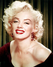 MARILYN MONROE 8X10 GLOSSY PHOTO PICTURE IMAGE #51