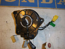 2000 accord v6 EX 4dr srs spring clock cable reel