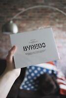 Byredo Bullion 100ml 3.4  fl. Oz. Spray Eau de Perfume EDP NEW IN BOX