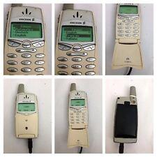 CELLULARE SONY ERICSSON T39 GSM SIM FREE DEBLOQUE UNLOCKED