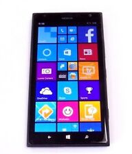 Nokia Lumia 1520 - 16GB - Matte Black (AT&T Wireless/Unlocked) Smartphone
