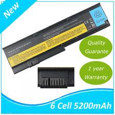 Batterie Pour Lenovo ThinkPad X200 X200s X201 X201s X201i ASM 43R9254 5200mAh