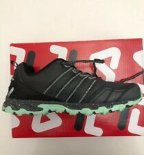 FILA Memory Blowout Womens Trail Running Shoes Sport Coolmax Size 9 New $59.99