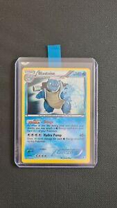 Pokemon Blastoise 31/149 Boundaries Crossed, Holo Rare,Near Mint, Extremely Rare