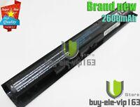 VI04 756743-001 756743-001 battery for HP Envy 17 17t Pavilion 15 Pro 440 G2
