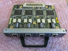 Cisco 73-2600-04 PA-4R-DTR 7200 Series Token Ring Module 7200 7206 VXR