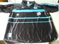 maillot de football Marseille Ericsson Adidas XL collector