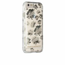 Case-Mate Rebecca Minkoff Naked Case Cover for Apple iPhone 6 6s Striped Floral