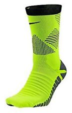 Nike Strike Mercurial Soccer Sock, VOLT, Small