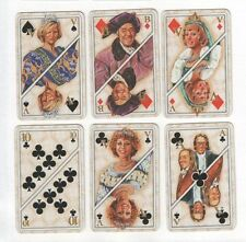 Collectable vintage  playing cards. Theatre deck for Story magazine