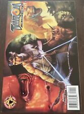 Turok The Empty Souls #1 High Grade NM Variant Cover 1997 Acclaim Valiant VH-2