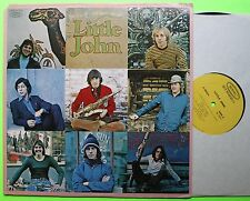 Little John Epic Jazz Rock LP 1971 San Francisco Band