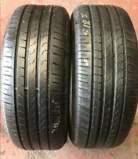 245-50-18 100W Pirelli Cinturato P7⭐️ X2 runflat summer tyres 5mm-5.5mm