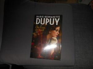 Les feux de Noël de Marie Bernadette Dupuy