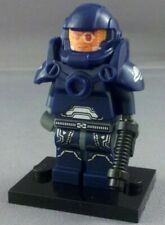 Lego Galaxy Patrol minifigure from Series 7. New in Unopened bag