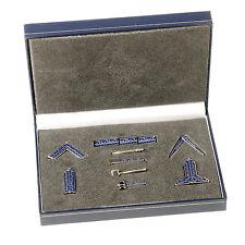 Freemasons Small Working Tools Boxed Masons Gift Regalia New & Best Quality