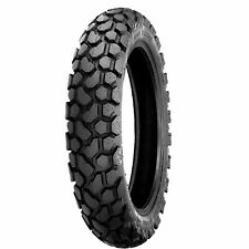 Shinko 700 Dual Sport Tire Rear 4.60-18 Husaberg Offroad Knobby Dirt Bike Mud