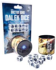 Doctor Who: Dalek Dice PSI CB72110