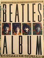 The Beatles 30-Years of Music and Memorabilia