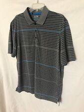 Adidas Men's Golf Shirt L (Us size) Clmco Sprtmrch Msrp $65 Nwt