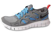 Nike Free Run 2 Running/Gym Boys/Girls/Women's Trainers UK-5/5.5 --- 443742-094